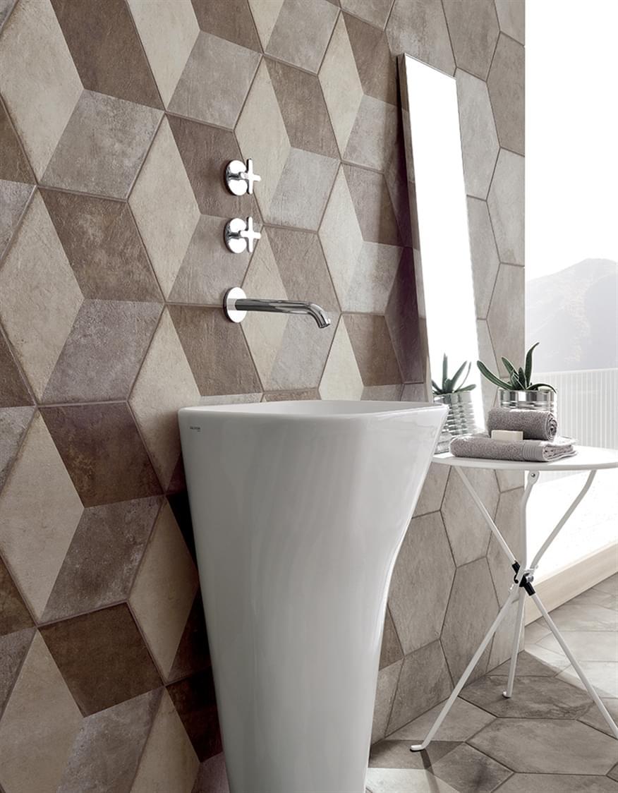 Arredobagno e accessori comedil - Texture piastrelle bagno ...